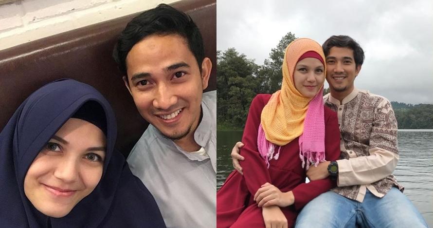 10 Momen kebersamaan Nadya Almira & suami sebelum konflik rumah tangga
