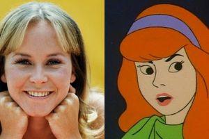 Pengisi suara Daphne Blake 'Scooby-Doo' meninggal di usia 71 tahun