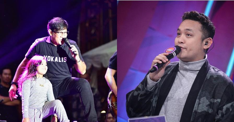 5 Seleb Indonesia ini jago menirukan suara berbagai penyanyi terkenal