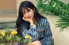 Dari natural hingga bold, ini 5 makeup look terbaik Suzy Miss A