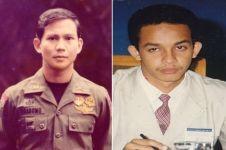 8 Potret masa muda politisi Indonesia, pangling nggak?
