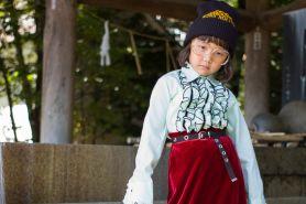 Intip 8 style Coco Pink, selebgram usia 7 tahun yang chic abis