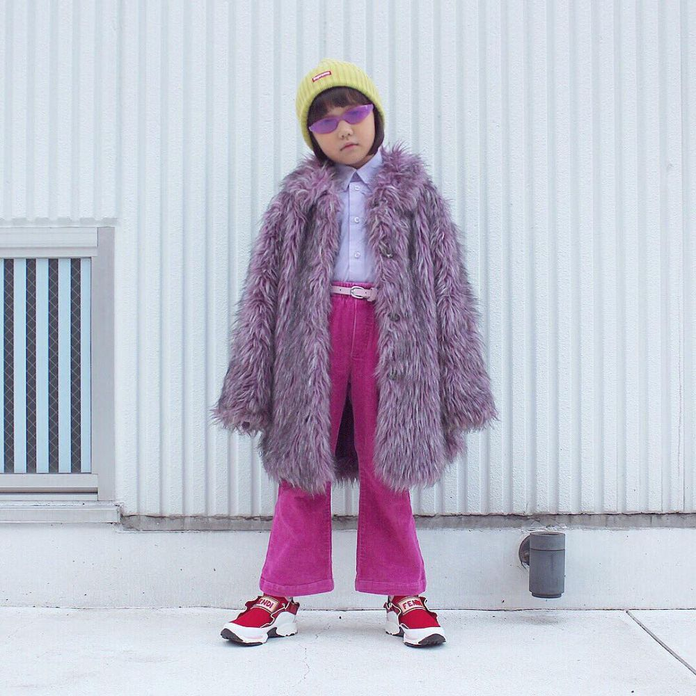 style coco pink Instagram/coco_pinkprincess