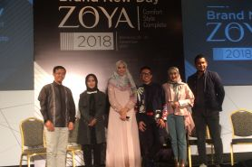 Casual look masih jadi tren fashion di 2018
