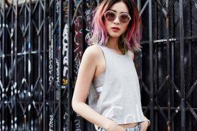 7 Gaya fashion K-Pop ala selebgram cewek Korea ini bisa kamu tiru
