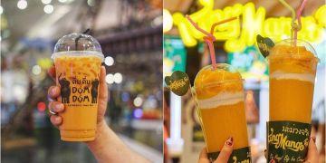 6 Minuman unik ini sukses curi perhatian di tahun 2017