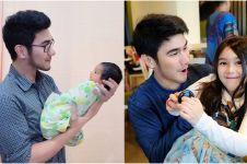 Selain ganteng, ini 6 bukti dokter Anton penyayang anak