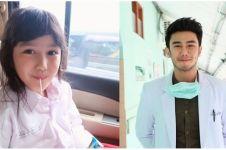 Usai baby Arsya, foto gadis cilik dari dr. Anton ini bikin penasaran