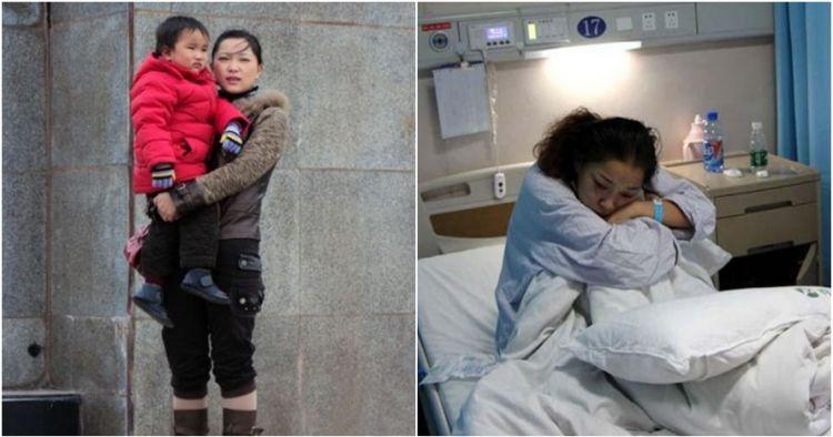 Kisah bocah idap tumor otak donorkan ginjal demi selamatkan ibunya