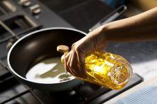 Ini alasan salah menggunakan minyak goreng bisa sebabkan obesitas