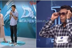 Bikin 'emosi' juri Idol 2018, Trio Gabe juga pernah audisi di Indosiar