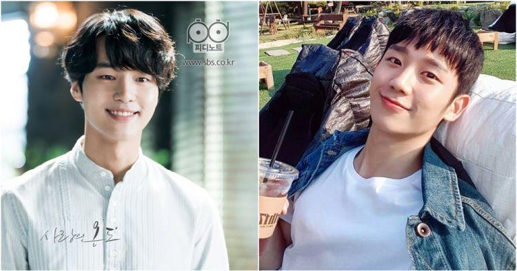 7 Aktor baru K-Drama paling mencuri perhatian di tahun 2017