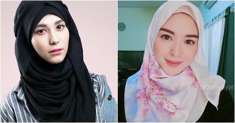 Style Hijab Ala 4 Selebgram Muslim Korea Ini Bisa Jadi