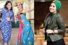 Gaya istri 6 anggota DPR ini fashionable banget