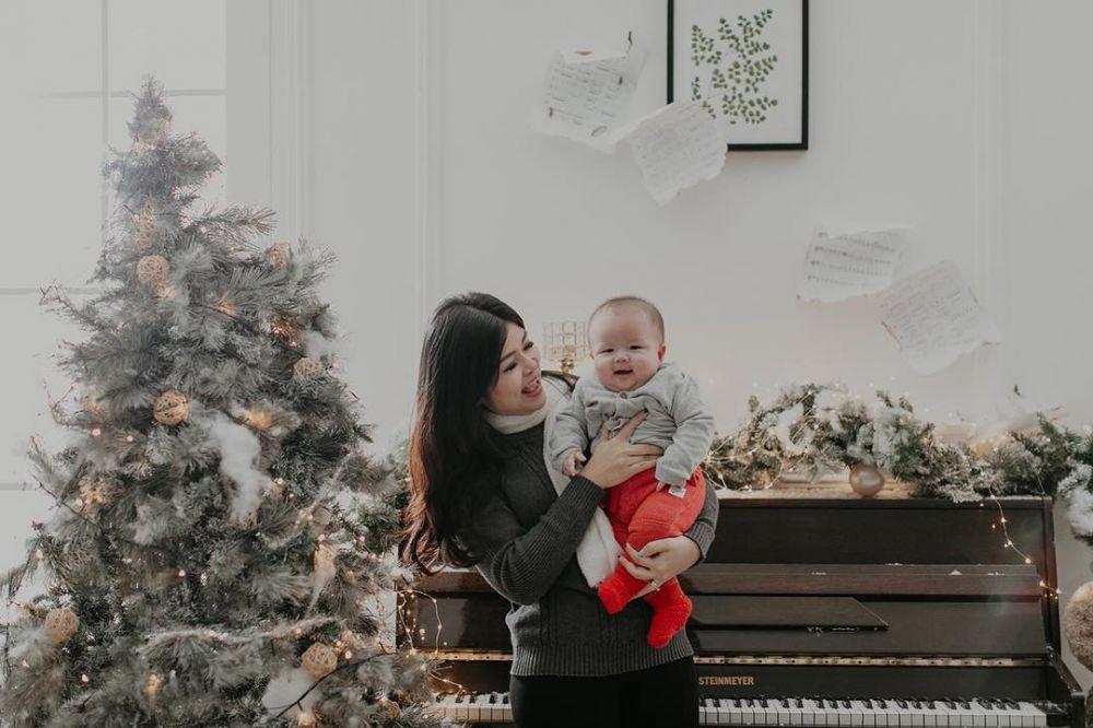 Baby Marsson dan Moonella © 2017 brilio.net