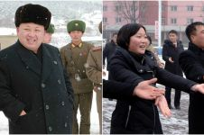 Larang Natal, Korea Utara adakan festival ini tiap 25 Desember