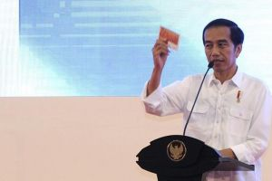 Puluhan ribu ikut polling liburan dari Jokowi, hasilnya tak kamu duga