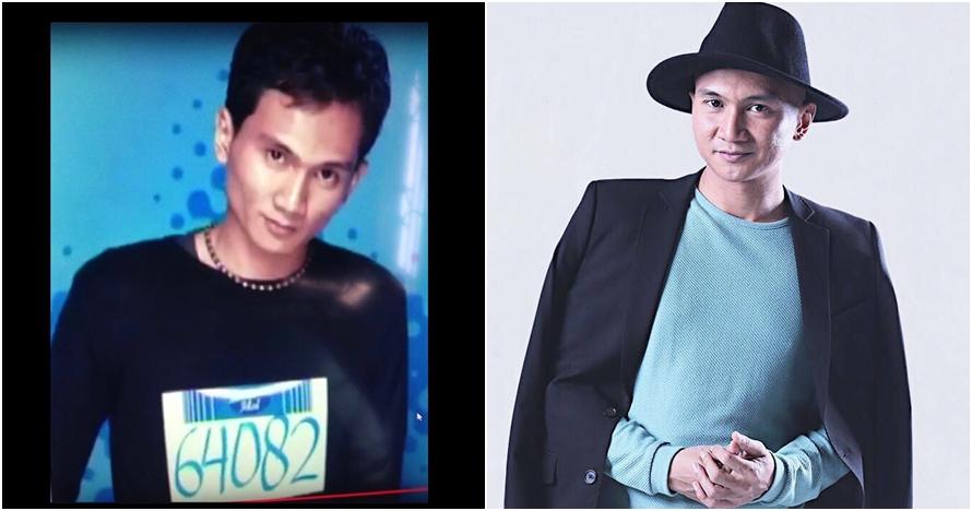 Berkisah pernah gagal di Indonesian Idol, Anji malah dipuji warganet