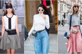 7 Tren outfit cewek yang diperkirakan bakal happening di tahun 2018