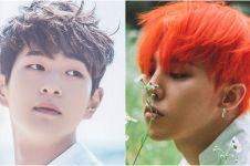 7 Idol Korea ganteng yang akan wamil di tahun 2018, duh bakal kangen