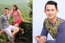 10 Gaya Irfan Sebastian, cowok yang liburan berdua dengan Ely Sugigi