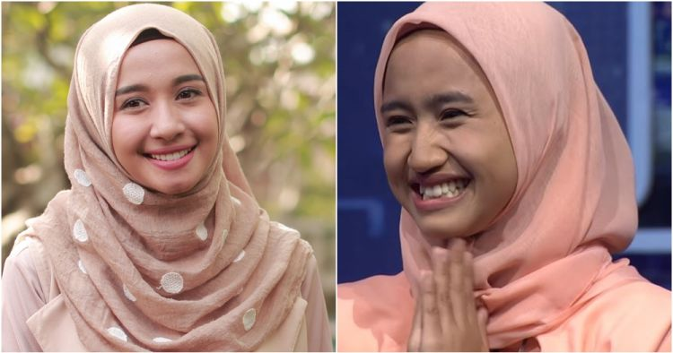 Gadis penjual cilok mirip Laudya Bella ini pukau juri Indonesian Idol