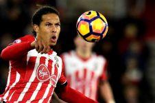 5 Barang yang bisa dibeli setara transfer Virgil van Dijk ke Liverpool