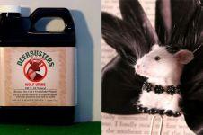 8 Benda absurd yang tak disangka dijual di olshop, ada pipis serigala