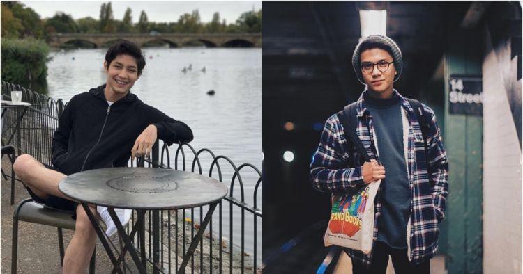 Potret keseharian 10 seleb Tanah Air saat kuliah di luar negeri