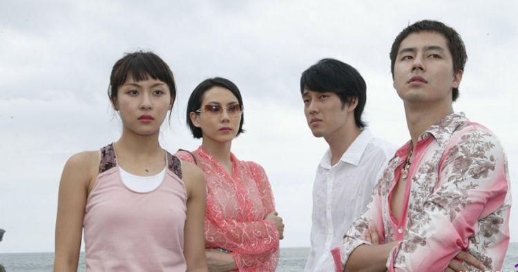 14 Tahun berlalu, drama Korea 'Memories in Bali' bakal dibikin ulang