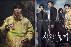 5 Alasan nonton Along With The Gods, film Korea tentang akhirat
