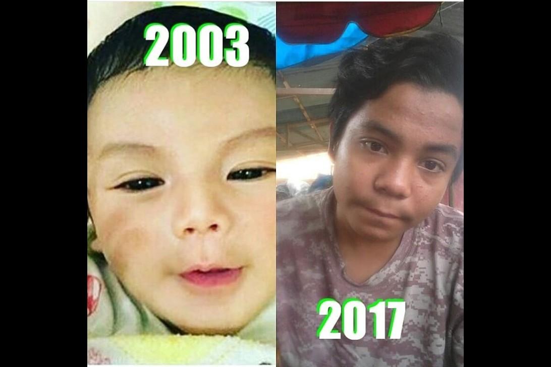 10 Meme 'baby Arsya saat dewasa' ini bikin kamu tersenyum kecut