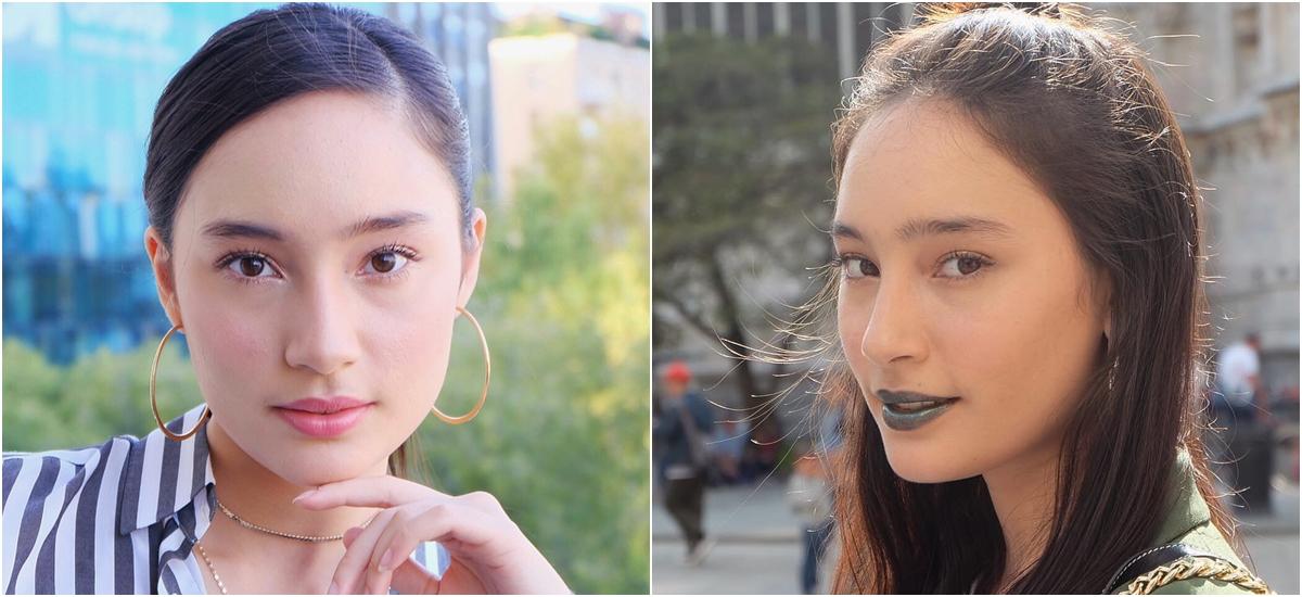 7 Inspirasi makeup Tatjana Saphira, dari natural hingga lipstik hijau
