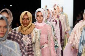 Intip prediksi muslimah wear yang bakal booming di tahun 2018