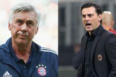 5 Pelatih top Eropa yang dipecat sepanjang 2017