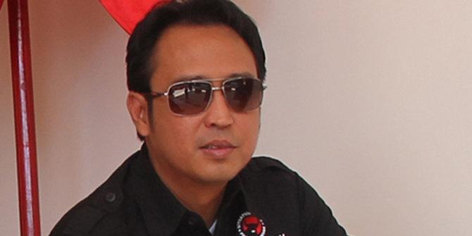 7 Potret Prananda Prabowo, putra Megawati yang juga seorang politisi
