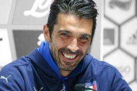 Putuskan pensiun akhir tahun, ini penyesalan terbesar Gianlugi Buffon