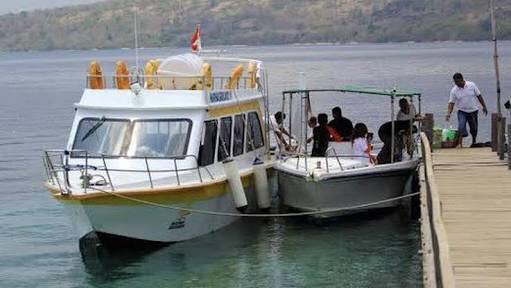 Berlibur ke Banyuwangi semakin mudah dengan kapal cepat