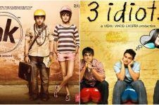 5 Film Aamir Khan paling inspiratif, telah mengubah hidup banyak orang
