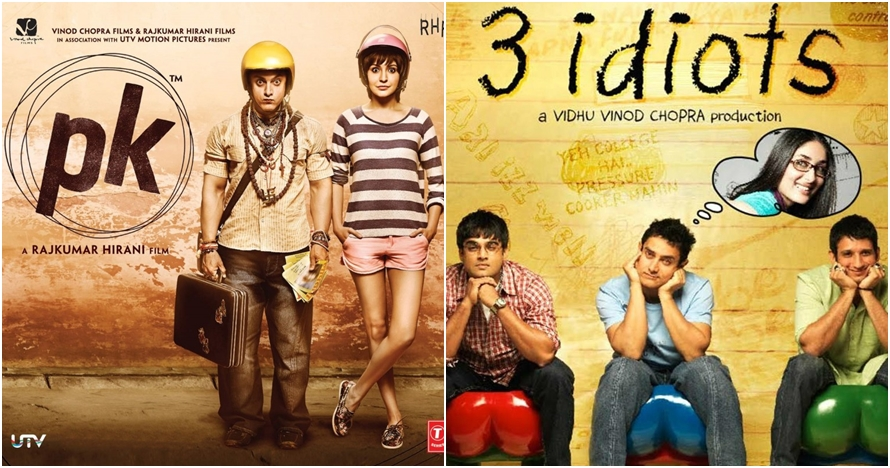 5 Film Aamir Khan Paling Inspiratif Telah Mengubah Hidup Banyak