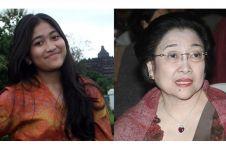 5 Foto Diah Lupita, cucu Megawati Soekarnoputri yang pernah main film