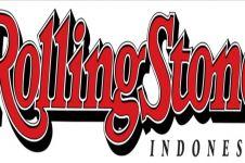 Majalah Rolling Stone Indonesia umumkan berhenti terbit