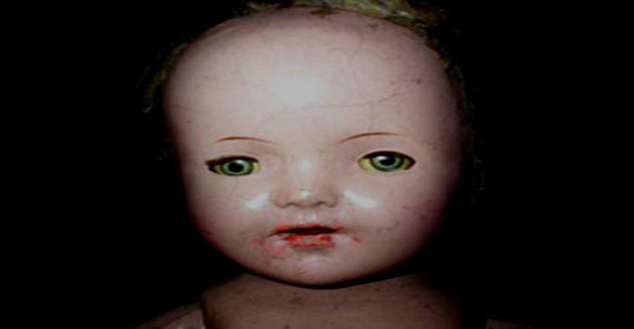Kisah 5 boneka mistis ini bikin kamu nggak bisa tidur, serem abis