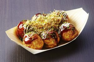 Hits di berbagai negara, takoyaki ternyata tak disukai orang Jepang