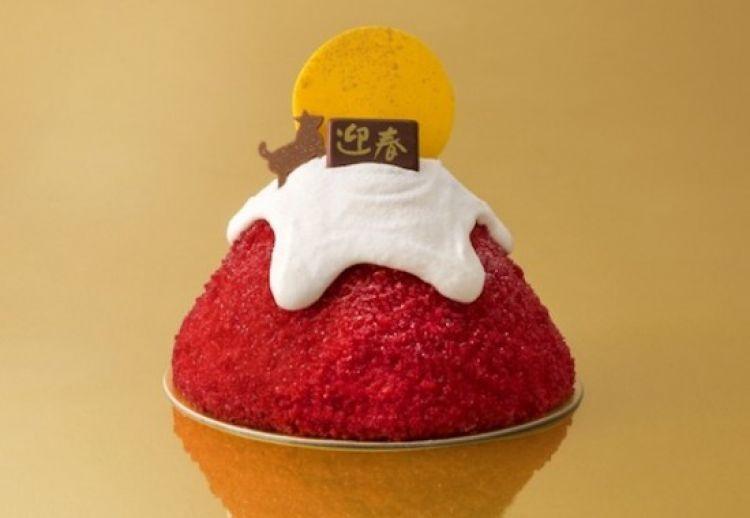 Kue ini dipercaya bisa beri keberuntungan siapa saja yang menyantapnya