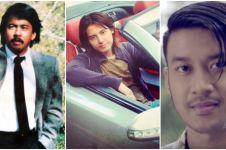 5 Gaya rambut cowok Indonesia yang pernah populer pada eranya