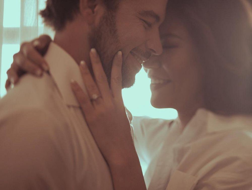 akan segera menikah © 2018 brilio.net
