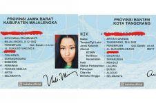 Parodi editan E-KTP 8 seleb dunia ini kocaknya Indonesia banget