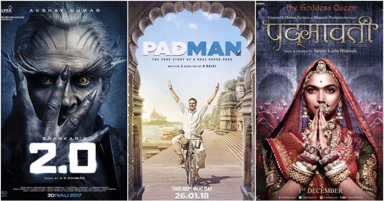 15 Film Top Bollywood Yang Dirilis Tahun 2018 Padmavati Salah Sa