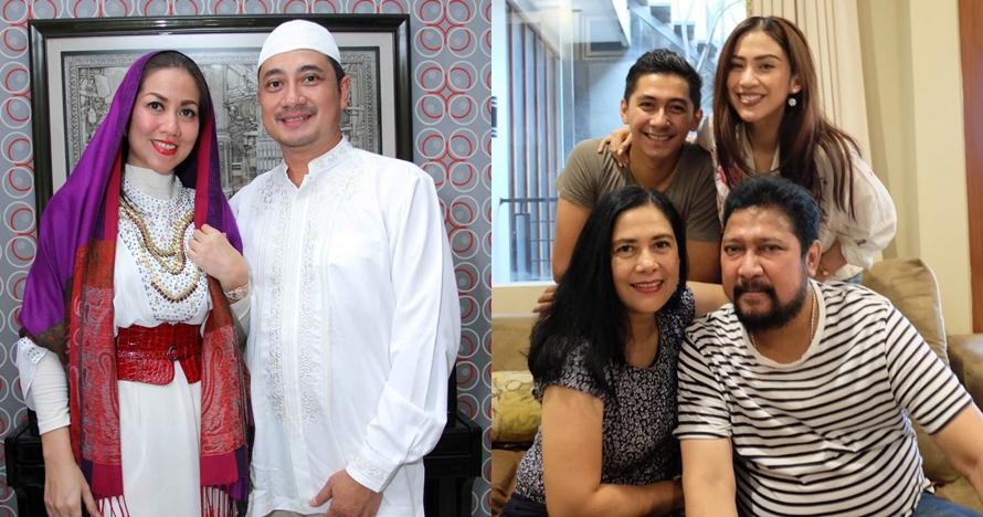 Menikah lebih dari 15 tahun, 5 pasangan ini putuskan bercerai